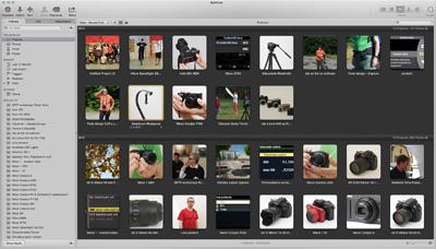 Jak spravovat digitální fotografie