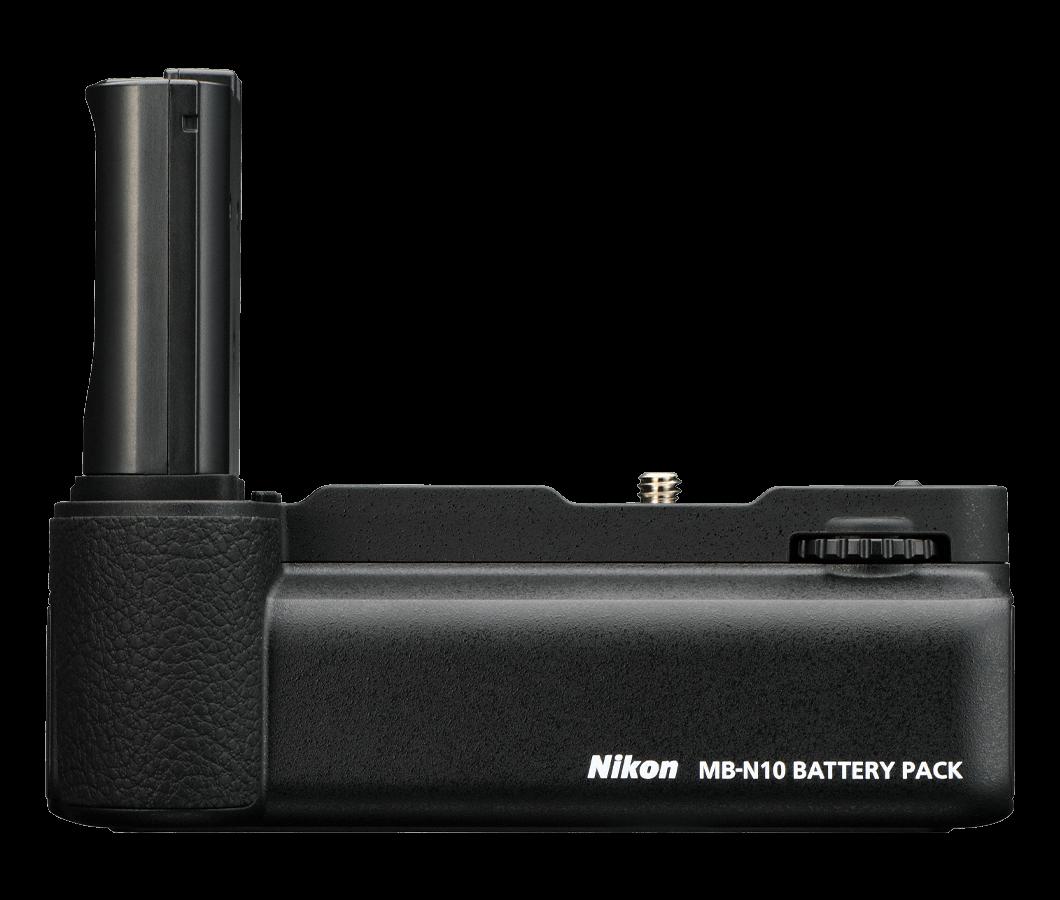 Battery pack Nikon MB-N10