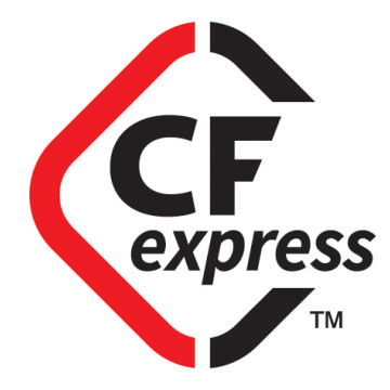 CFexpress logo