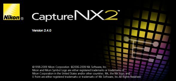 Capture NX 2