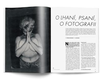Časopis FOTO č. 24