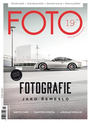 Časopis FOTO 19