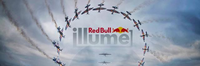 Dan Vojtěch opět bodoval v soutěži Red Bull Illume!