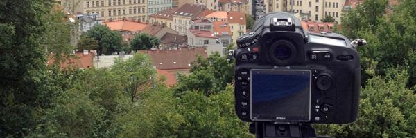 Týden s Nikonem D810 – rozhovor s Danem Vojtěchem