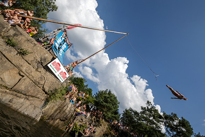 Desperados Highjump