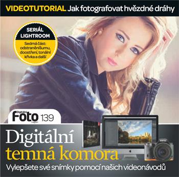 Digitální foto č. 139 –CD
