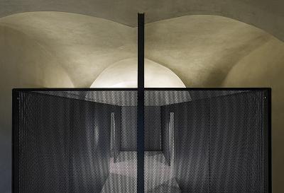 Arcidiecézní muzeum v Olomouci, HŠH architekti; 1998–2006, Foto: Ester Havlová