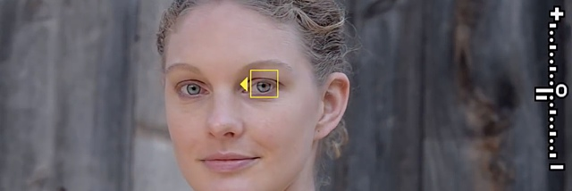 Chystá se: Eye AF –detekce oka u autofokusu Nikonů Z