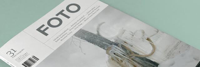Roztomilá krakatice v novém časopisu FOTO č. 31