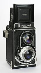 Flexaret IIa