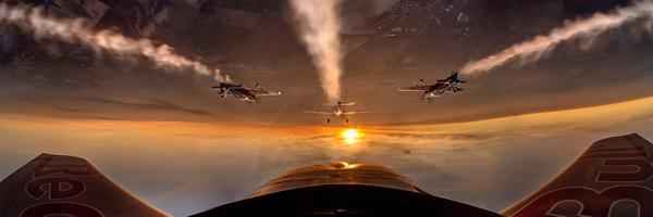 Létající Dan Vojtěch o Nikonu D5 a focení akrobatických letadel