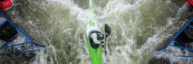 Pestrá sportovní fotografie 6. kola Fotky měsíce Nikonblogu. Kdo stojí na bedně tentokrát?