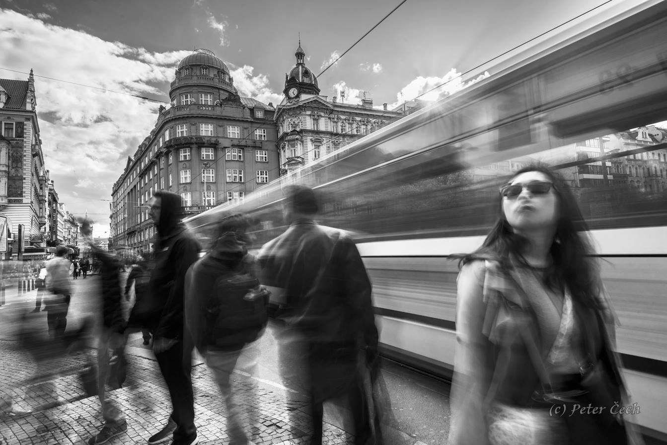 Foto Peter Čech
