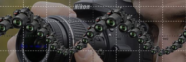 SOM   Fotka mesiaca Nikonblogu – novembrová sínusoida