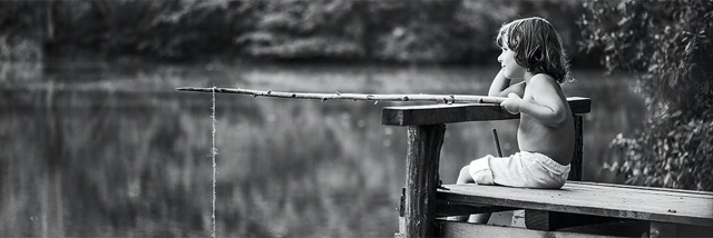 Rozžhavený srpen ve fotce měsíce Nikonblogu. Fotili jste… léto