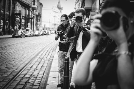 Podzimní FotoŠkoda Fest již za 10 dní