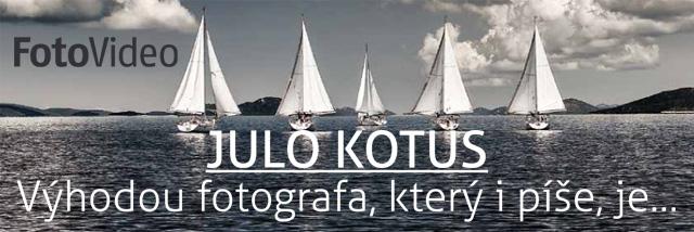 Nikonblog.sk čili Julo Kotus v říjnovém FotoVideu