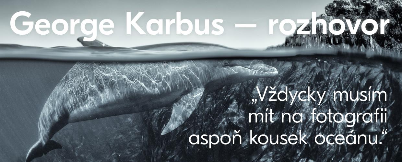 George Karbus –rozhovor Nikonblogu