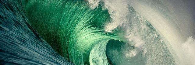"""""""Vždycky musím mít na fotografii aspoň kousek oceánu."""" Rozhovor s ambasadorem Nikonu George Karbusem"""