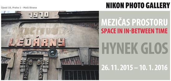 Mezičas prostoru Hynka Glose v Nikon Photo Gallery