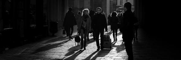 JSEM | Fotka měsíce Nikonblogu – dubnové one man show Dalibora Papcuna