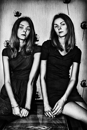 © Jacob Aue Sobol | Magnum Photos, Moskva, březen 2012