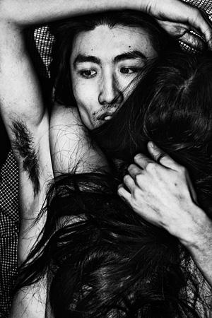 © Jacob Aue Sobol | Magnum Photos, Peking, Březen 2012