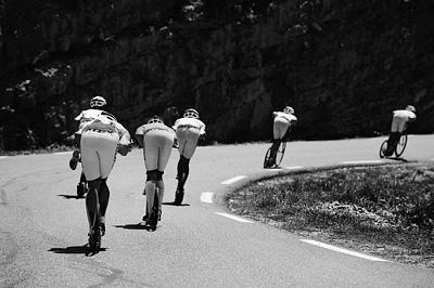 Kick France 2013 | Foto Pavlína Soukupová