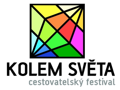 Cestovatelský festival Kolem světa s Nikon školou