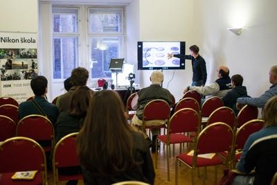 Last minute: Cestovatelský festival Kolem světa s Nikon školou