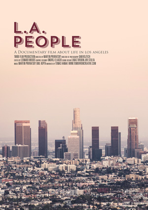 L. A. People