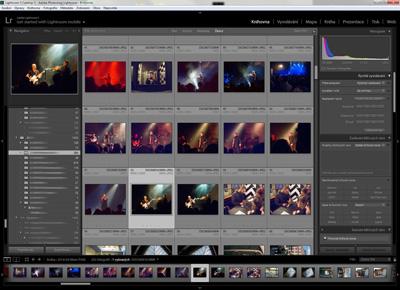 Jak lze spravovat digitální fotografie