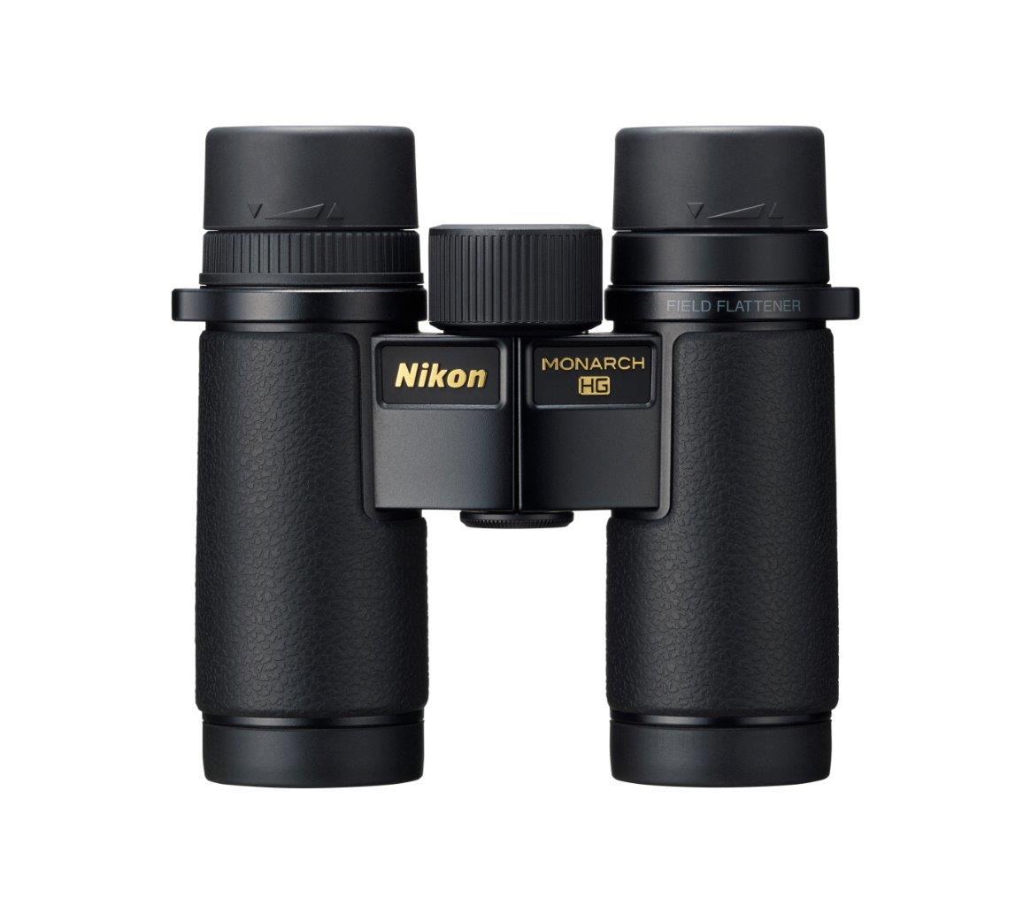 Dalekohled Nikon Monarch HG