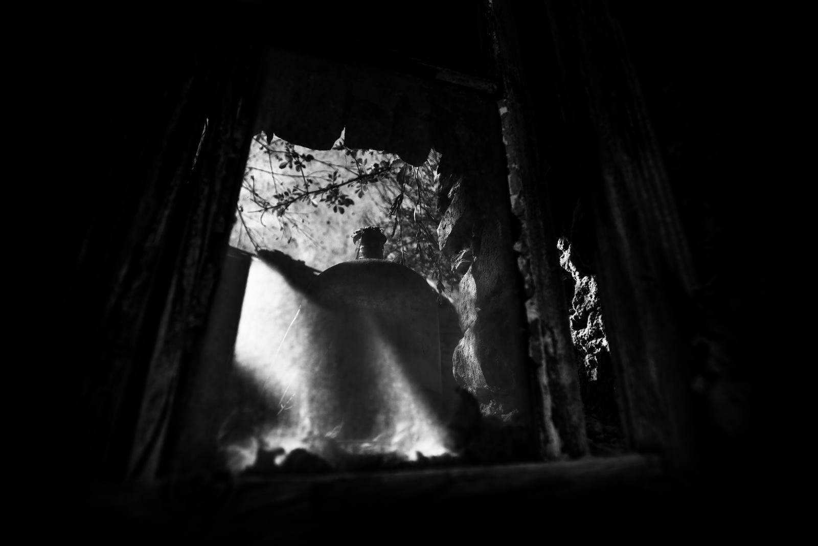 Foto Markéta Butalová | Démon chlast