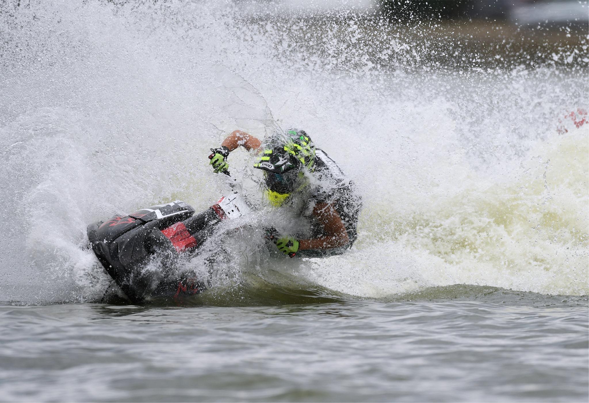 Martin Novák – Alpe Adria Jet Ski Tour Jedovnice 2018