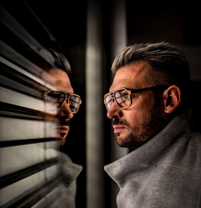 Miloš Nejezchleb | Autoportrét dvojnásobného vítěze soutěže Nikon kalendář