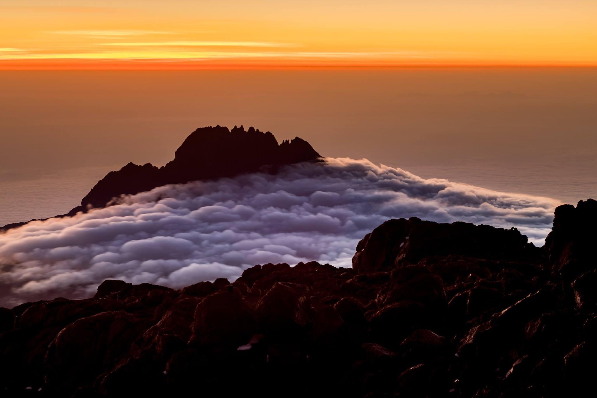 Mount Kilimanjaro | Foto Petr Jan Juračka