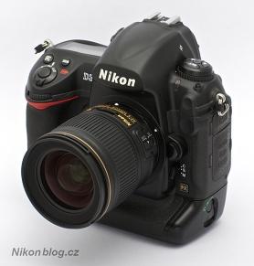 AF-S Nikkor 28 mm F1,8G