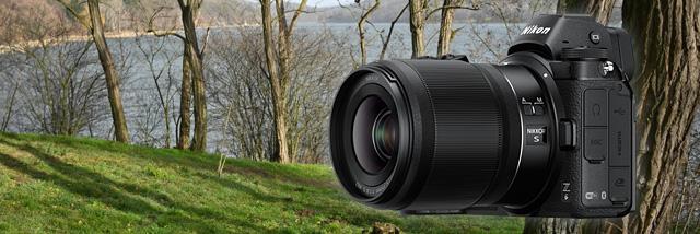 35 mm dokonalosti. Test objektivu Nikkor Z 35 mm f/1,8 S pro Nikony Z