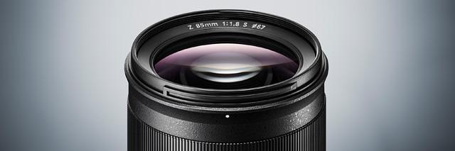 Nový Zetkový portréťák! Nikkor Z 85 mm f/1,8 S –seznamte se