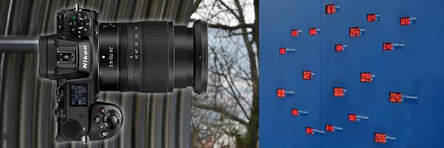 Nezklame vás. Nikkor Z 24–70 mm f/4 S –základní zoom pro Nikony Z