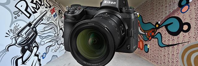 Ultraširokáč pro Zetka naživo –Nikkor Z 14–30 mm f/4 S v testu Nikonblogu