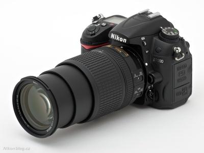 AF-S DX Nikkor 18–140 mm F3,5–5,6G ED VR