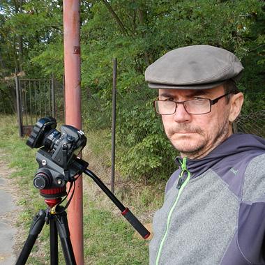 Chcete vidět, odkud jsem pořizoval to časosběrné video Nikonem D600? | Foto Nikon Coolpix AW100