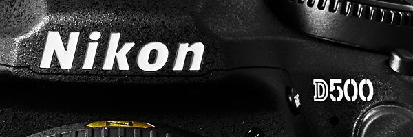 Novodobý král DX zrcadlovek – Nikon D500 v podrobné recenzi