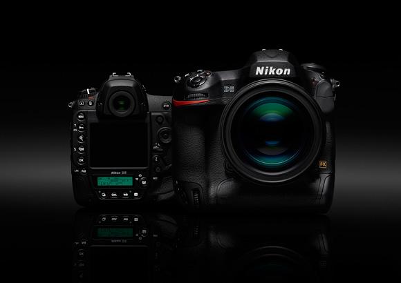 Nový firmware pro Nikon D5 přináší velmi zajímavá vylepšení