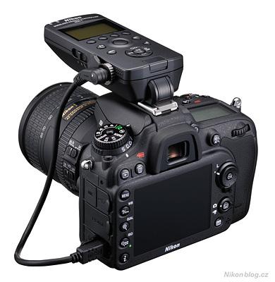 Novinky Nikonu – únor 2013 | Nikon D7100