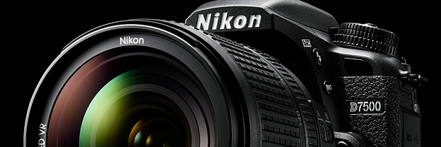 Nový Nikon D7500 právě odtajněn. Víme o něm vše!