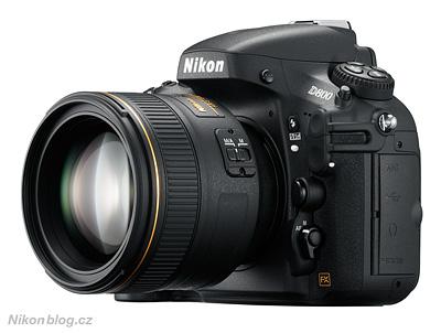 Nikon D800 absolutním dubnovým vítězem DXOMark!