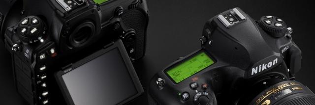 Více, rychleji, přesněji. Nový Nikon D850 na scéně!